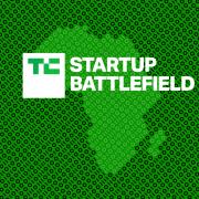 TechCrunch Startup Battlefield Africa 2018
