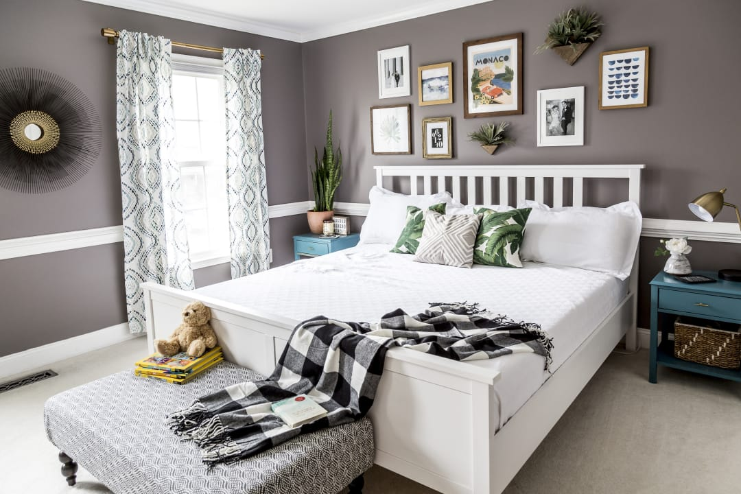 Master Bedroom Refresh: When to Splurge versus Save (and Why)