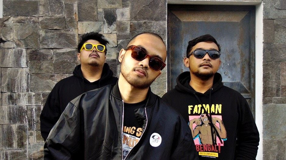 Ode To Lampung Prov - Fatman