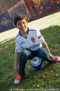 kidsfoto.es Héctor