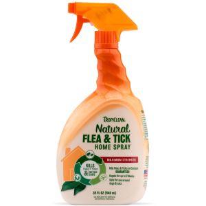 Tropiclean Natural Flea & Tick Home Spray