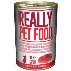 Really Pet Food