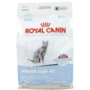 Royal Canin Feline Care Nutrition Light 40 Dry Cat Food (2kg)