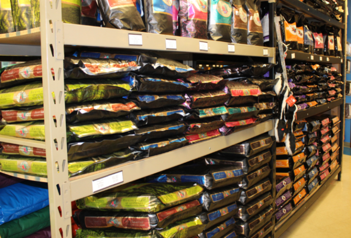 Pet Food Warehouse