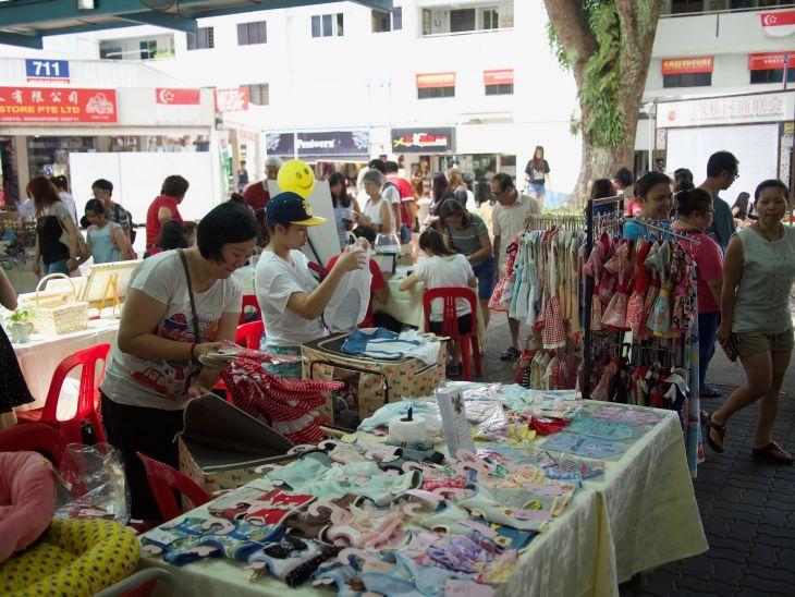 Vendors 1
