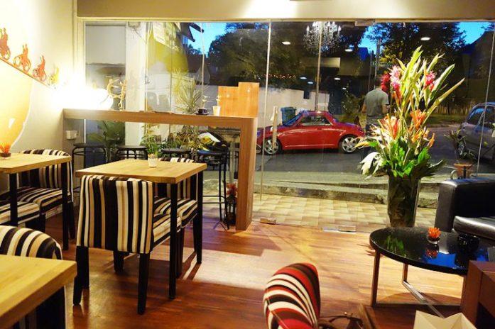 Sunray Cafe