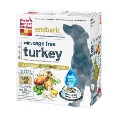 The Honest Kitchen dog food