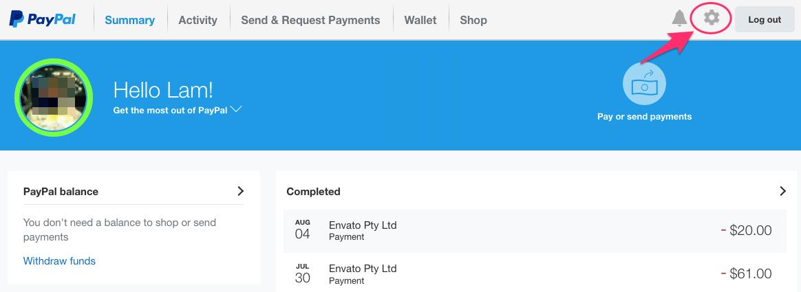 PayPal__Summary