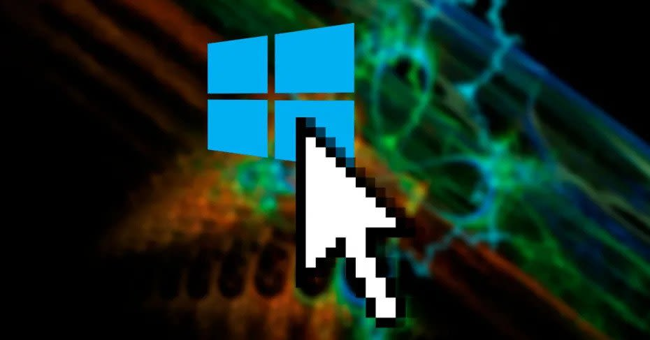 No pierdas nunca de vista tu ratón con esta función de Windows 1