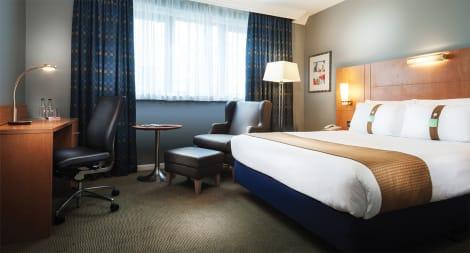 hotels a londres a partir de 24