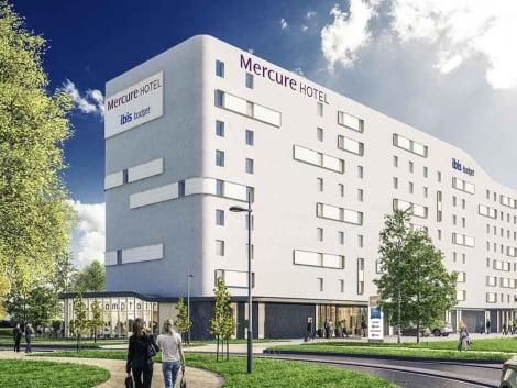 Hotels A Gennevilliers A Partir De 37 Hotels Pas Chers Lastminute Com