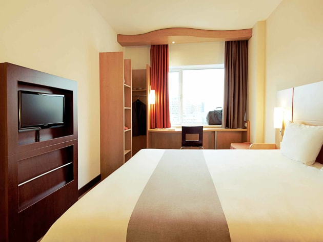 Ibis London Luton Airport Hotel Luton From 38 Lastminute Com