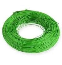 Moelle rotin vert clair
