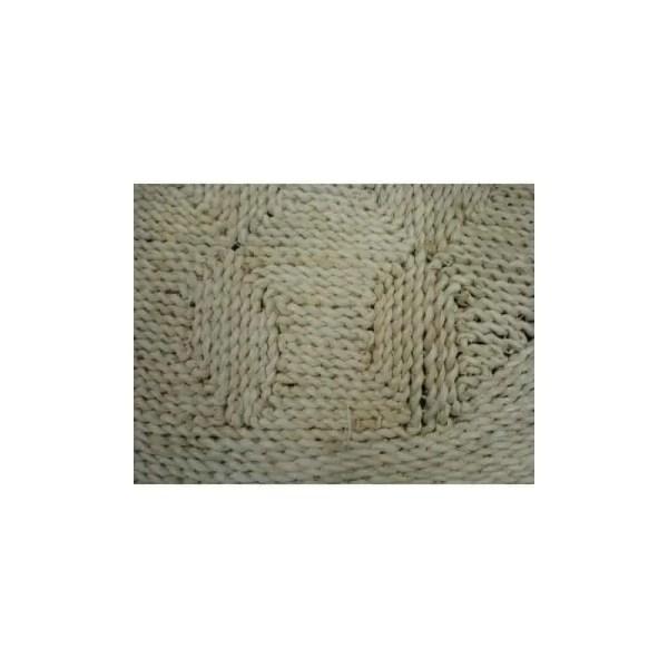 tapis rond 150 cm