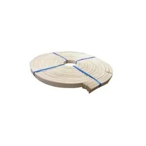 Moelle de rotin plat, largeur 10 mm, couronne de 500g
