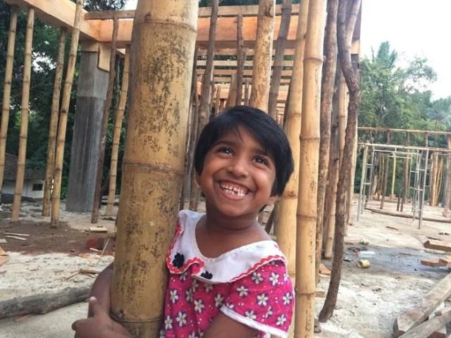 Une maison pour les jeunes filles de l'orphelinat d'Embilipitiya au Sri Lanka 3