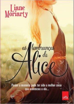 lembranças de Alice