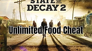 State of Decay 2 Guide  Best Locations for Base Building   State of     State of Decay 2 Guide  How to Get Unlimited Food and Molotovs