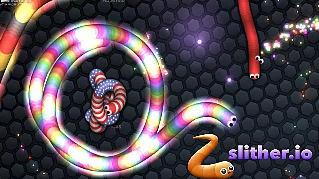Slither.io Review