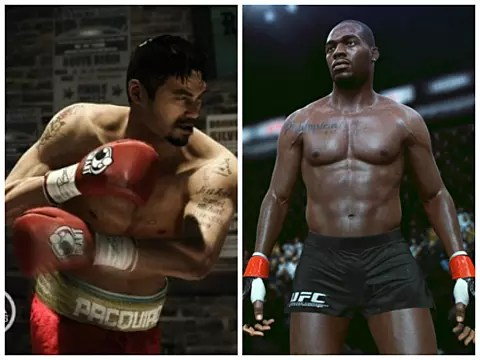 EA May Need To Abandon UFC And Refocus On Boxing Games