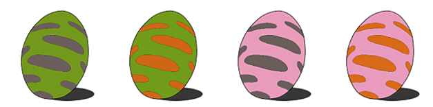 Aptonoth Egg Patterns and Locations Guide Monster Hunter Stories