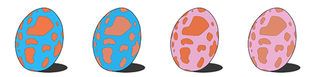 Velocidrome Egg Patterns and Locations Guide Monster Hunter Stories