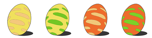 Apceros Egg Patterns and Locations Guide Monster Hunter Stories