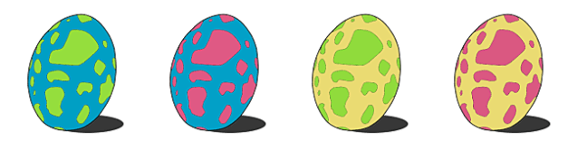Gypceros Egg Patterns and Locations Guide Monster Hunter Stories