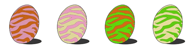 Rathian Egg Patterns and Locations Guide Monster Hunter Stories