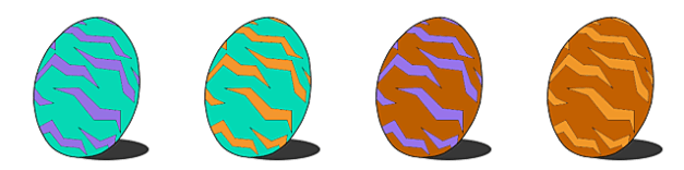 Barroth Egg Patterns and Locations Guide Monster Hunter Stories