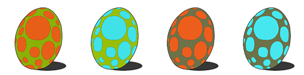 Cephadrome Egg Patterns and Locations Guide Monster Hunter Stories
