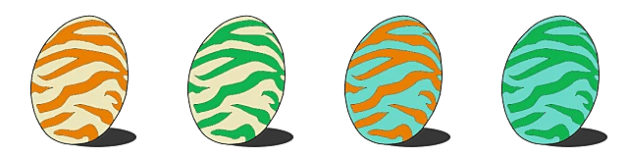 Barioth Egg Patterns and Locations Guide Monster Hunter Stories