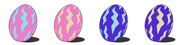 Stygian Zinogre Egg Patterns and Locations Guide Monster Hunter Stories