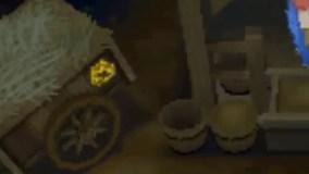 Pegatinas de tótem de la isla de Akala Guía de Pokemon Ultra Sol y Ultra Luna