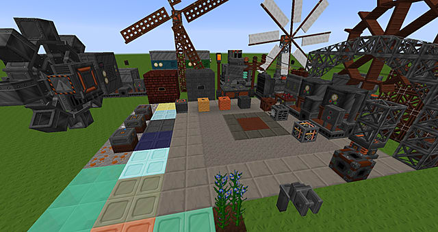 How To Get Started In The Immersive Engineering Mod For