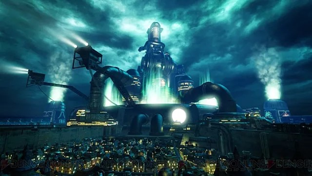 5 Weirdest Locations In The Final Fantasy Universe