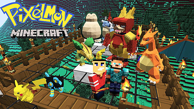 Pixelmon Minecraft Pokemon Mod Breeding Guide Minecraft