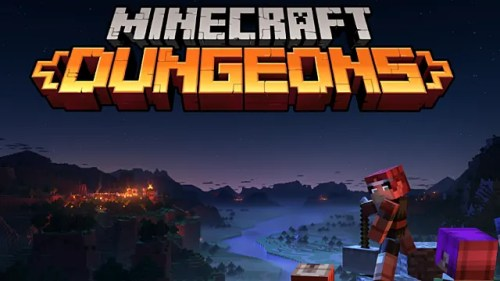 Minecraft Dungeons Free Download (Incl. Multiplayer) v1.9.3.0