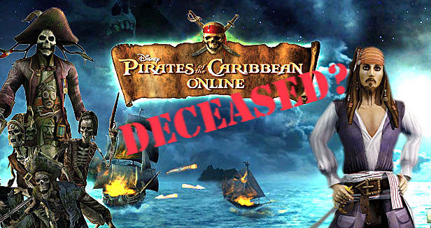 Pirate Mmorpg Games Online