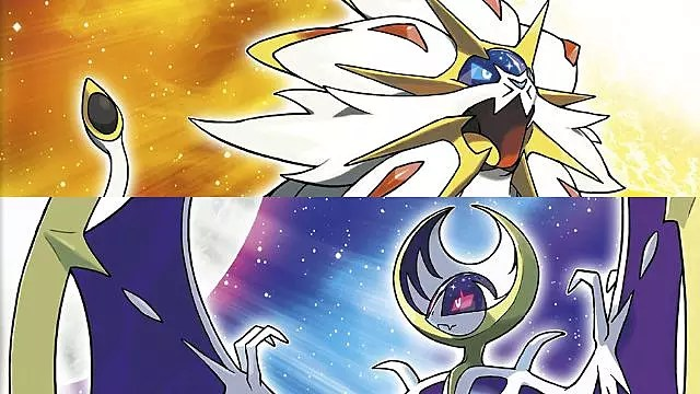 New Forms For Solgaleo And Lunala Revealed In Pokemon Sun