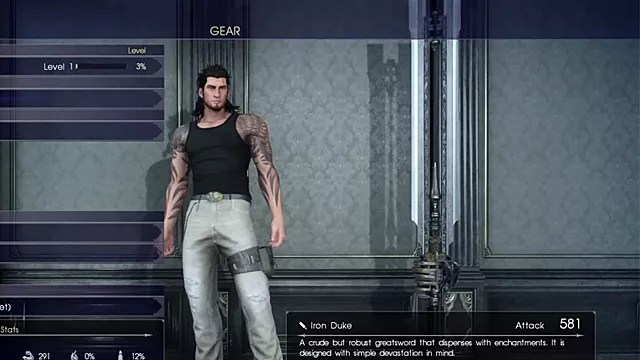 The 15 Best Weapons In Final Fantasy XV And Their