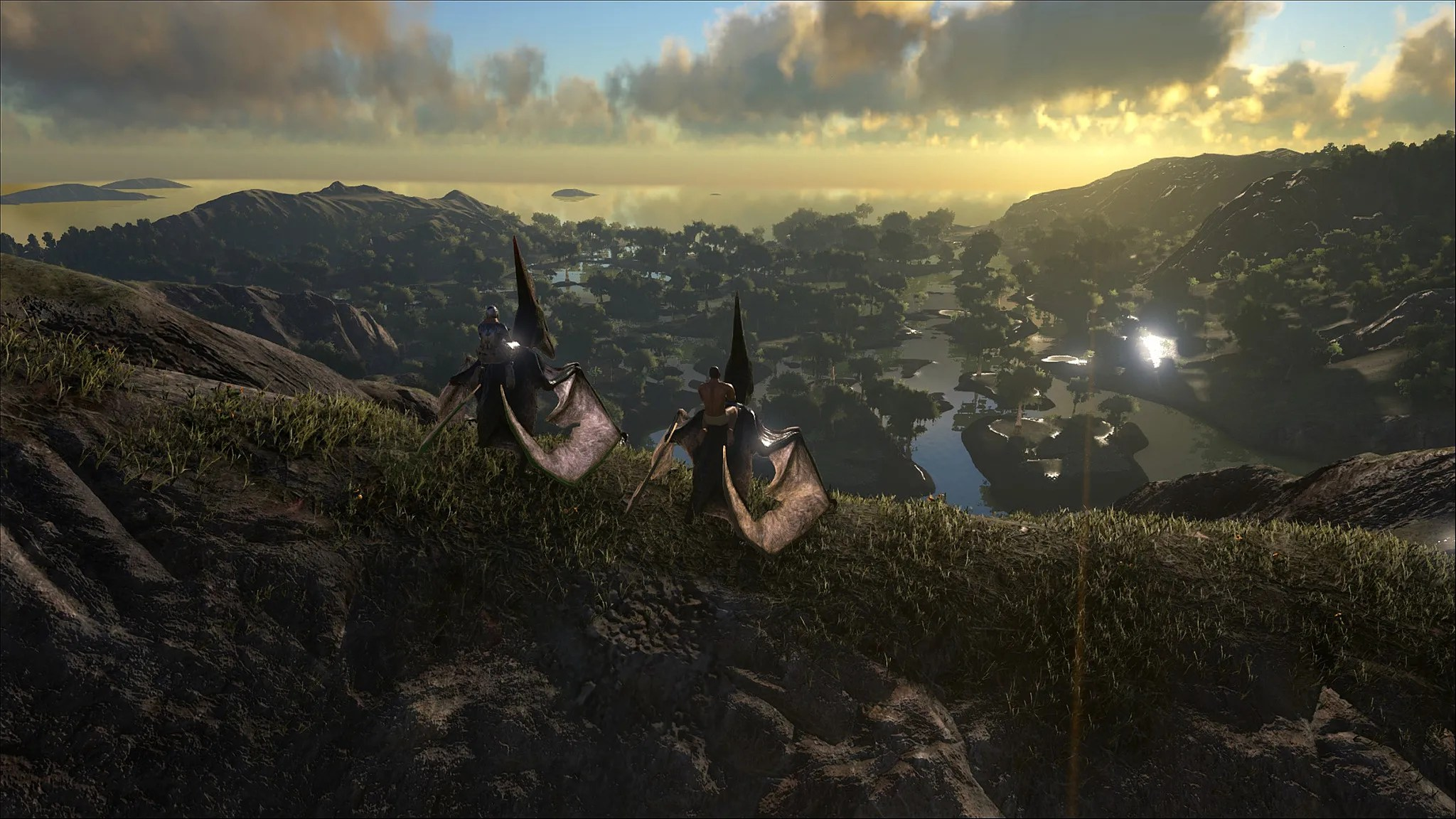 8 Of The Best ARK Survival Evolved Mods To Spice Up Your