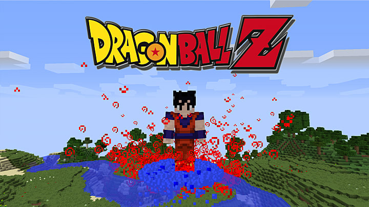 1 Ball Mod Dragon Minecraft Z 54 2 Mod