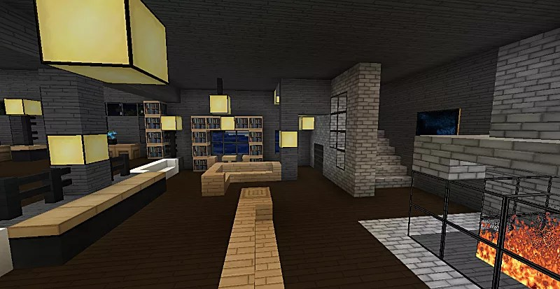 Crafting The Perfect Minecraft Home Minecraft