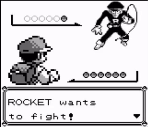 Resultado de imagem para Pokémon Red/Blue team rocket