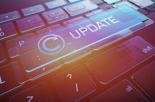 update wordpress 5