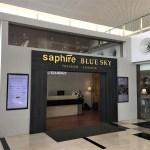 Kno Saphire Blue Sky Executive Lounge Reviews Photos Domestic Terminal Kualanamu International Airport Loungebuddy