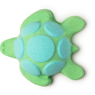 Turtle Immersion   -Bombas de baño, -Bombas de baño con aroma ...
