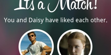 The Curious Case of Benjamin Button's Tinder Bio | Lutalica