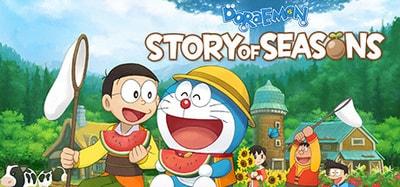 Review Game Doraemon Story of Season PC - MadrasahJOS